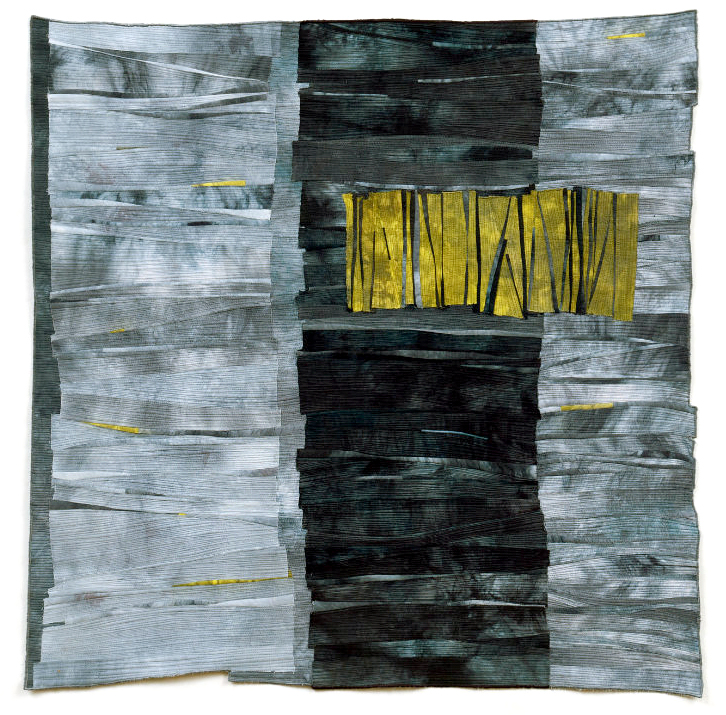art quilt by Beth Carney