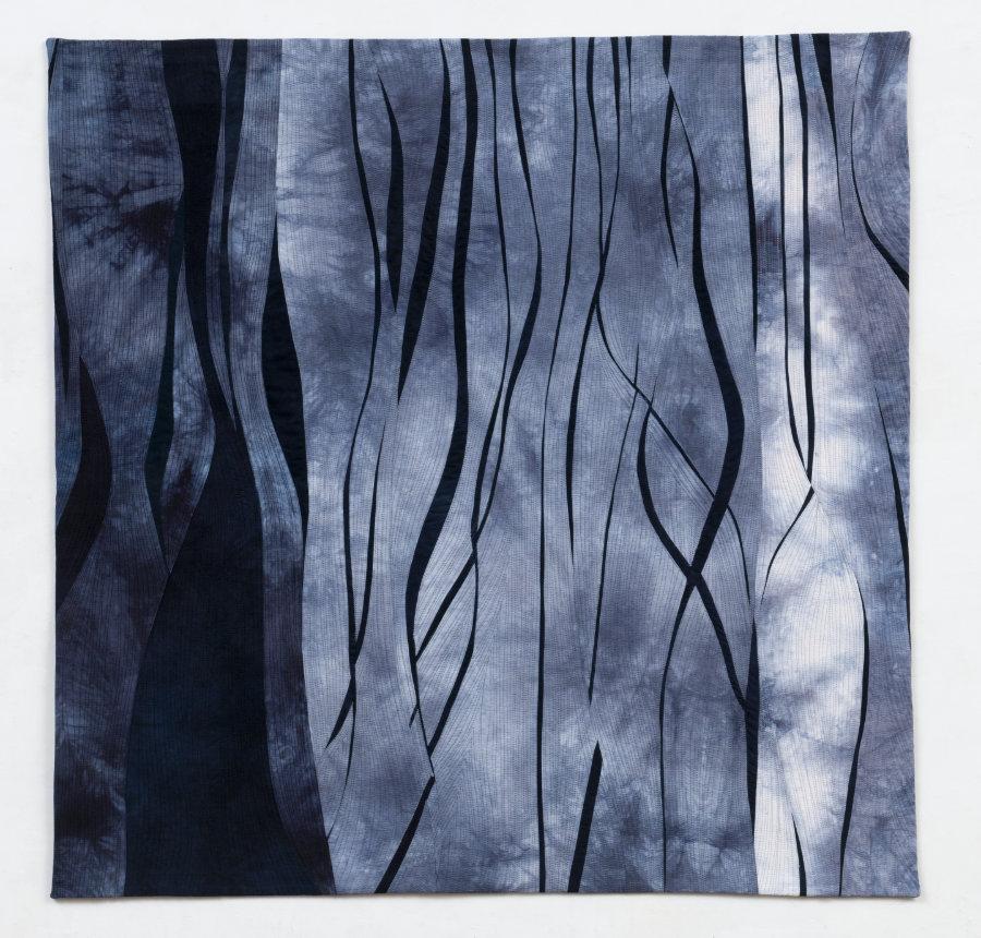 contemporary fiber art
