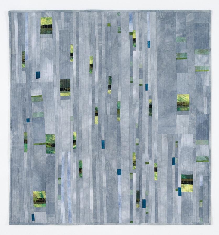 Beth Carney - art quilt